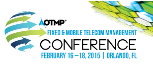 2015 AOTMP Conference