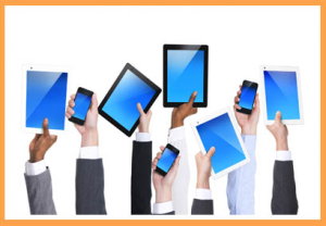 MTS BYOD Management - enterprise mobility management