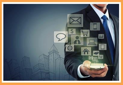 MTS Mobile Application Management Solution