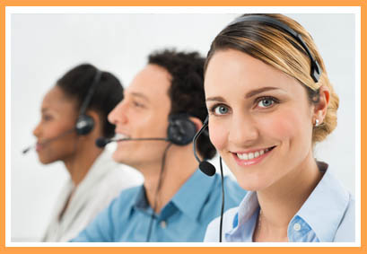 MTS Wireless Help Desk Solution