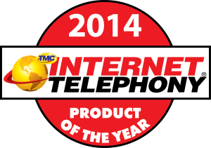 MTS 2014 IT Product of the Year Award
