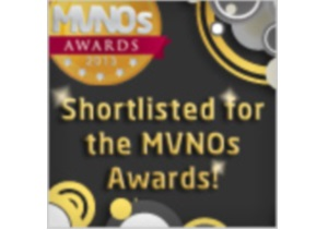 MTS 2014 Best MVNO Finalist