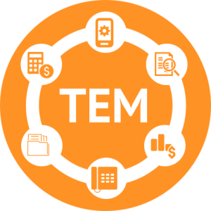 MTS TEM Suite Telecom Expense Management Solutions
