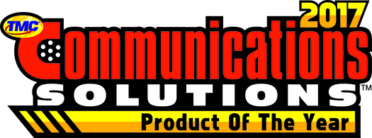2017 communications Solutions POTY