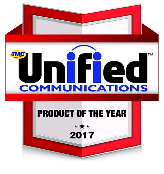 2017 Unified communications POTY